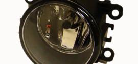 Фара противотуманная (ПТФ) Ford Fusion (2001-2012)