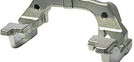 Скоба суппорта заднего Ford Focus II (2004-2010)