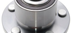 Ступица передняя в сборе с подшипником Ford Mondeo (2007-2014)