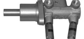 Цилиндр тормозной главный (без ABS) Ford Focus II (2004-2010)