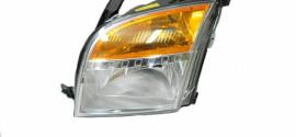 Фара левая Ford Fusion (2001-2012)