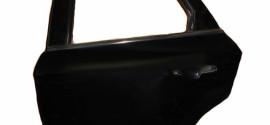 Дверь задняя левая Ford Mondeo (2007-2014)