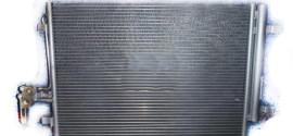 Радиатор кондиционера Ford Mondeo (2007-2014)