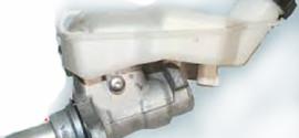 Бачок тормозной жидкости Ford Fusion (2001-2012)