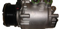 Компрессор кондиционера Ford Fusion (2001-2012)
