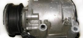 Компрессор кондиционера Ford Mondeo (2007-2014)