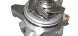 Насос водяной (помпа) Ford Mondeo (2007-2014)